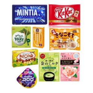 [일본과자] 일본 인기 간식 베스트 식품 모음/일본과자/인기과자/인기간식/간식/쿠키/젤리/초콜렛/모찌/구미간식모음(특급배송)