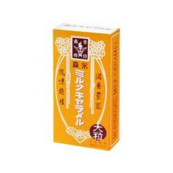 모리나가 밀크 캬라멜 149g/ 캐러멜 / 사탕 / 캬라멜 / 일본과자 (특급배송)