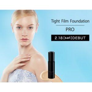 [ALBION] 알비온 타이트 필름 파운데이션 PRO SPF32 PA +++ TIGHT FILM FOUNDATION PRO (특급배송)