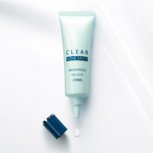 [ORBIS] 오르비스 클리어 아크네 스팟 20g 피부관리 / 세럼 / 에센스 / 컨실러(특급배송)