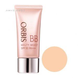 ORBIS 오르비스 멜티 모이스트 BB 35g 2색상 SPA30 PA +++ / 비비크림 / 라이트 / 네추럴 / 자외선차단 / UV (특급배송)