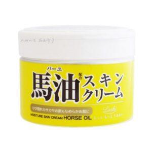 일본 롤랜드 로시 마유 크림 대용량 220g / 마유크림 / 보습크림 / 말기름 / 수분크림 / 모이스트 에이드 / 스킨크림 (특급배송)