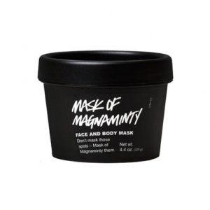 [LUSH] 러쉬 마스크 오브 매그너민티 125g + 315g 세트 슈렉팩 (특급배송)