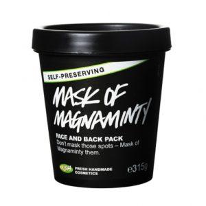 [LUSH] 러쉬 마스크 오브 매그너민티 315g 슈렉팩 (특급배송)