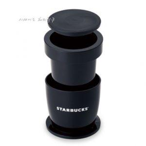 STARBUCKS 스타벅스 솔로 필터 / 종이필터가 필요없는 드리퍼 / 드립포트 / 반영구필터 / 커피메이커 (특급배송)