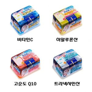 [KOSE] 코세 클리어턴 마스크팩 30매 (특급배송)
