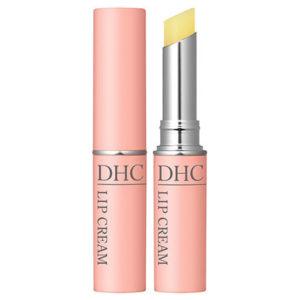 [립케어]DHC 약용 립크림 1.5g 올리브 버진 오일 배합