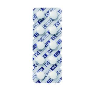 [건강제품모음] 이브 A 60정 +이브 퀵 40정 x2개 세트