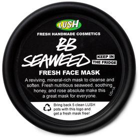 [LUSH] 러쉬 비비 씨위드 마스크팩 60g