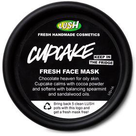 [LUSH] 러쉬 컵케익 마스크팩 60g