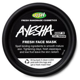 [LUSH] 러쉬 아이샤 마스크팩 60g