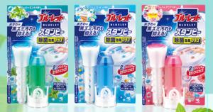 [코바야시제약] 화장실청결제 블루 렛 스탄피 살균효과 플러스