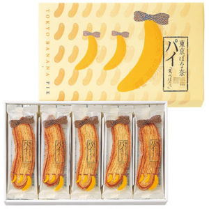 TOKYO BANANA 도쿄바나나 가오 카라멜맛 8개입 (특급배송)