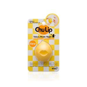 [립케어] ChuLip 츄립 도쿄 모드 나이트 /향기도 색상도 즐길 향수 립 7g